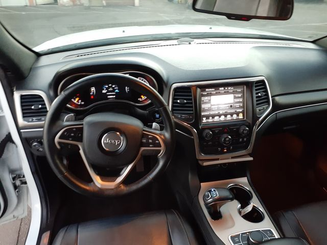 2014 Jeep Grand Cherokee Limited Los Angeles, CA 8