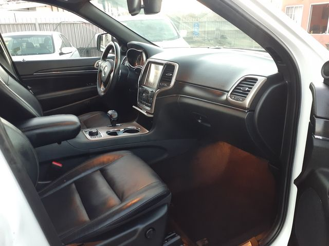 2014 Jeep Grand Cherokee Limited Los Angeles, CA 4