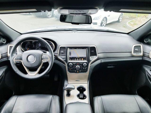2014 Jeep Grand Cherokee Limited 4WD in Louisville, TN 37777