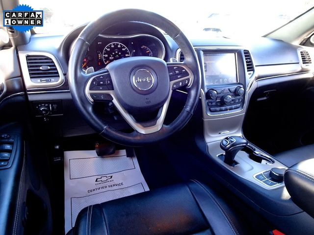 2014 Jeep Grand Cherokee Limited Madison, NC 42
