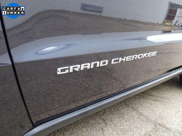 2014 Jeep Grand Cherokee Limited Madison, NC 10