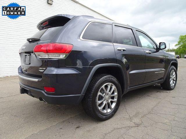 2014 Jeep Grand Cherokee Limited Madison, NC 2
