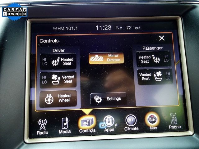 2014 Jeep Grand Cherokee Limited Madison, NC 26