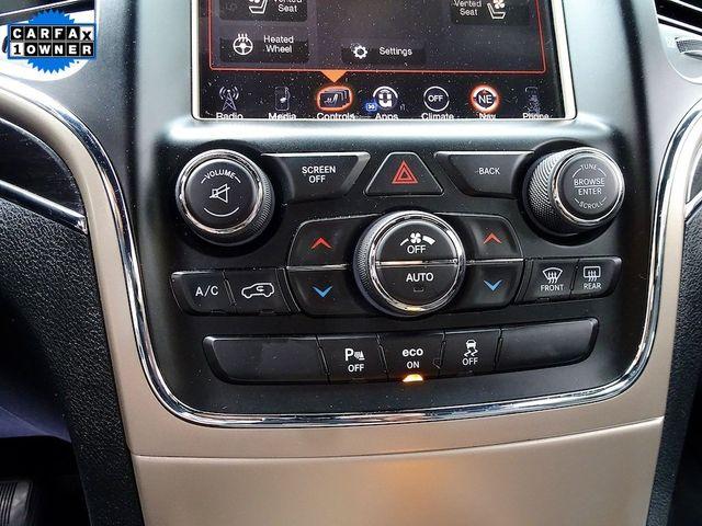 2014 Jeep Grand Cherokee Limited Madison, NC 27