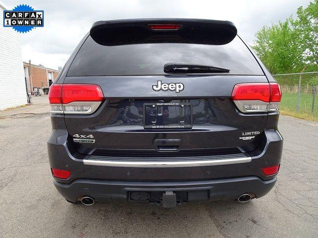 2014 Jeep Grand Cherokee Limited Madison, NC 3