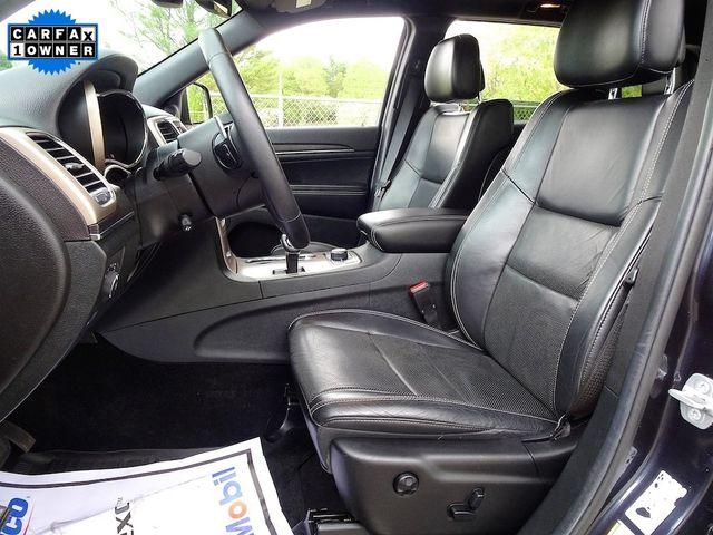 2014 Jeep Grand Cherokee Limited Madison, NC 33