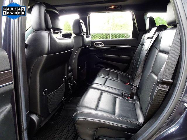 2014 Jeep Grand Cherokee Limited Madison, NC 36