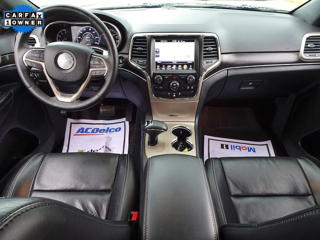 2014 Jeep Grand Cherokee Limited Madison, NC 42