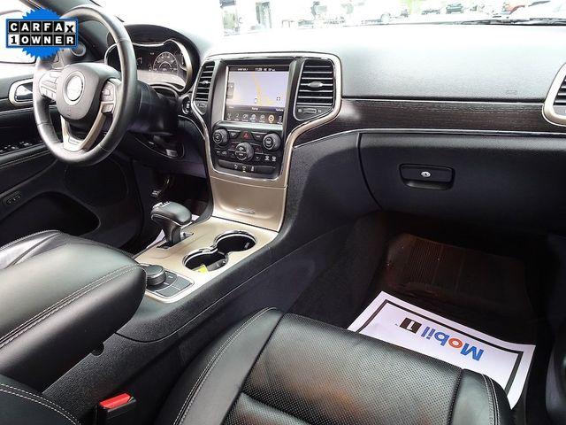2014 Jeep Grand Cherokee Limited Madison, NC 44