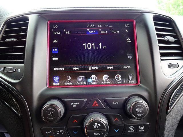 2014 Jeep Grand Cherokee SRT8 Madison, NC 20
