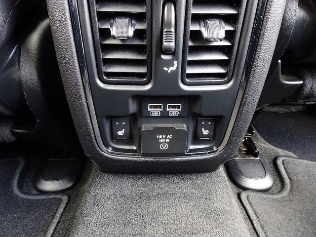 2014 Jeep Grand Cherokee SRT8 Madison, NC 37