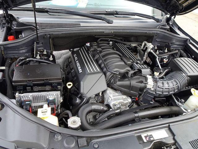 2014 Jeep Grand Cherokee SRT8 Madison, NC 48