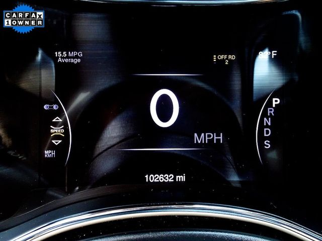 2014 Jeep Grand Cherokee Overland Madison, NC 17