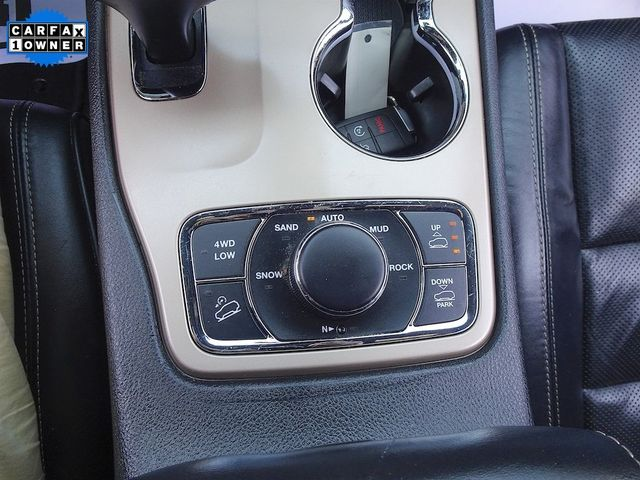 2014 Jeep Grand Cherokee Overland Madison, NC 28