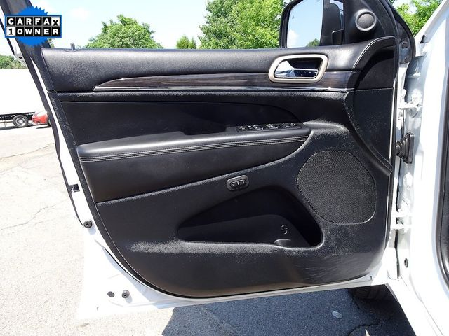 2014 Jeep Grand Cherokee Overland Madison, NC 30
