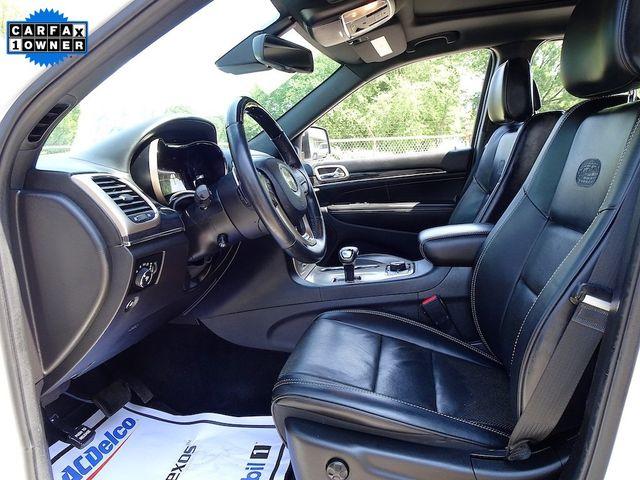 2014 Jeep Grand Cherokee Overland Madison, NC 31