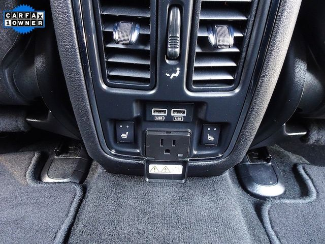 2014 Jeep Grand Cherokee Overland Madison, NC 40
