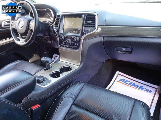 2014 Jeep Grand Cherokee Overland Madison, NC 43