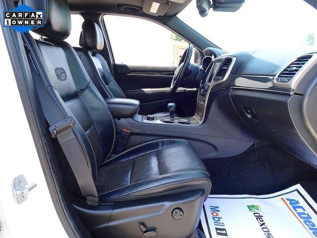 2014 Jeep Grand Cherokee Overland Madison, NC 45