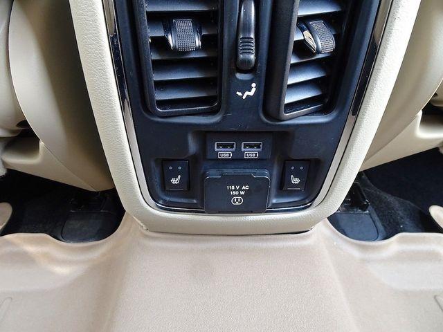 2014 Jeep Grand Cherokee Limited Madison, NC 39