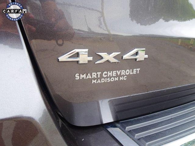2014 Jeep Grand Cherokee Overland Madison, NC 12