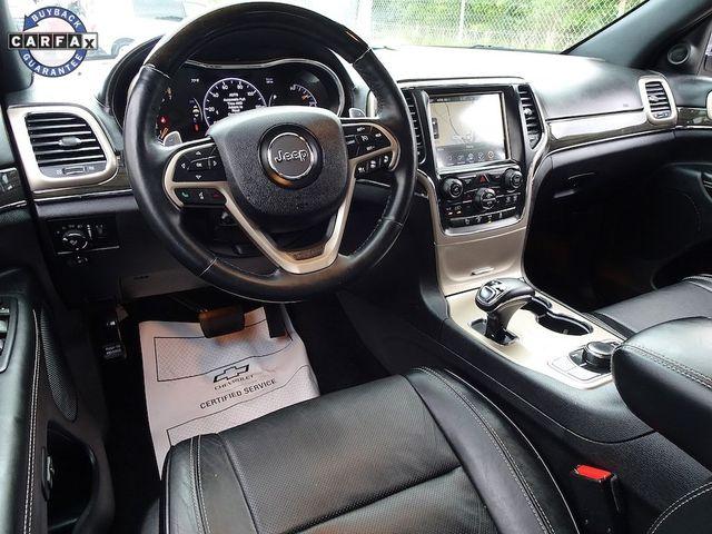 2014 Jeep Grand Cherokee Overland Madison, NC 39