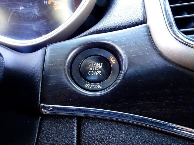 2014 Jeep Grand Cherokee Limited Madison, NC 19