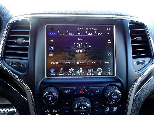 2014 Jeep Grand Cherokee Limited Madison, NC 20