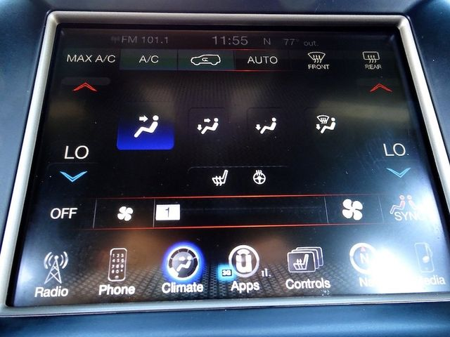2014 Jeep Grand Cherokee Limited Madison, NC 23