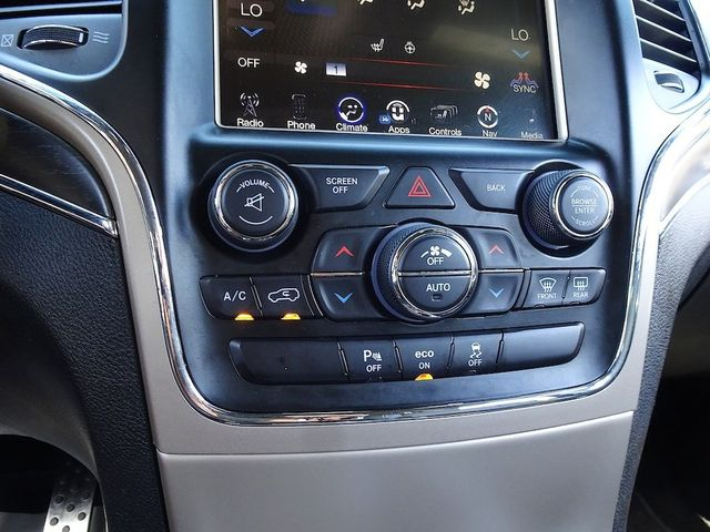 2014 Jeep Grand Cherokee Limited Madison, NC 24
