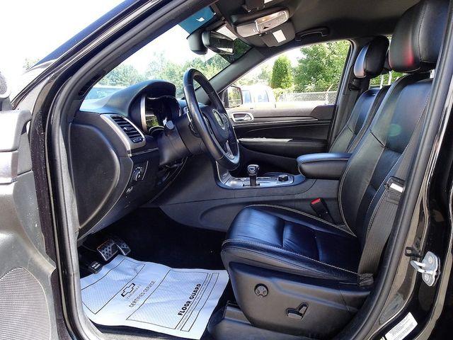 2014 Jeep Grand Cherokee Limited Madison, NC 29