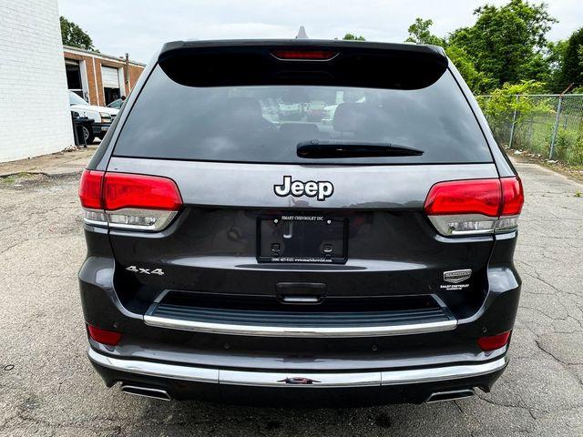 2014 Jeep Grand Cherokee Summit Madison, NC 2