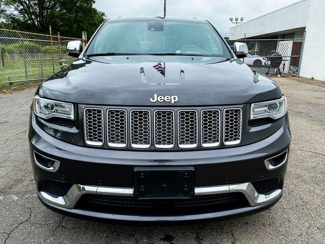 2014 Jeep Grand Cherokee Summit Madison, NC 6