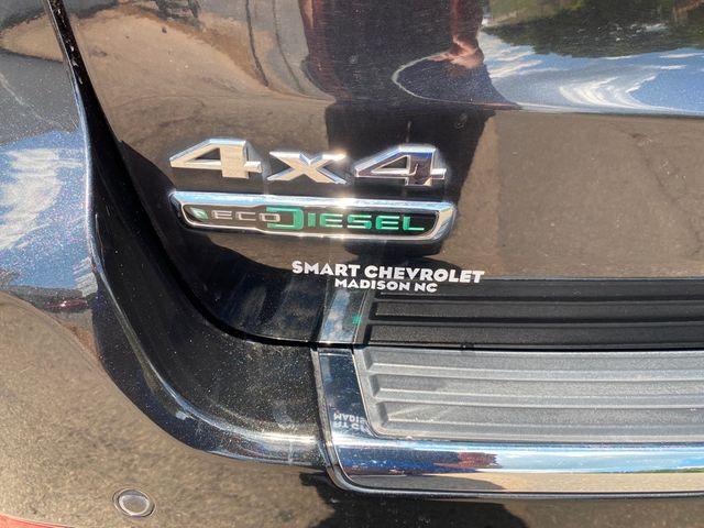 2014 Jeep Grand Cherokee Summit Madison, NC 14