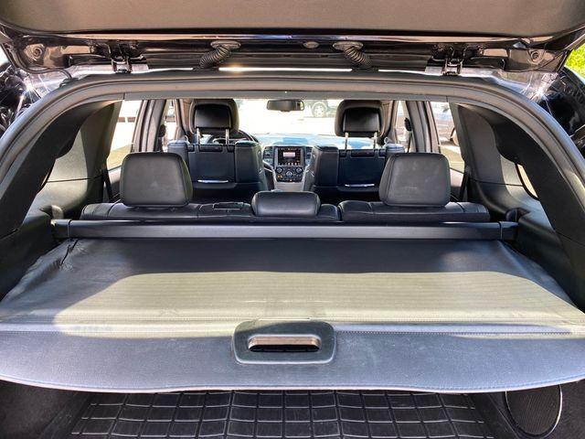 2014 Jeep Grand Cherokee Summit Madison, NC 16