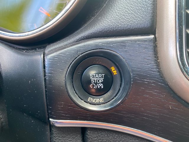 2014 Jeep Grand Cherokee Summit Madison, NC 37