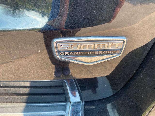 2014 Jeep Grand Cherokee Summit Madison, NC 13