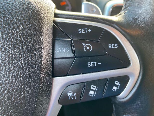 2014 Jeep Grand Cherokee Summit Madison, NC 29