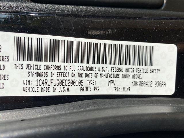 2014 Jeep Grand Cherokee Summit Madison, NC 43