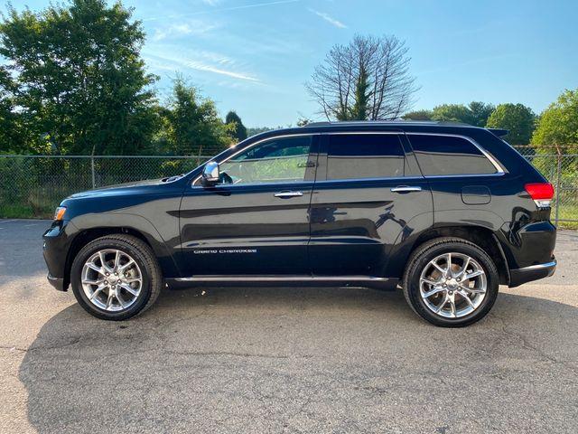 2014 Jeep Grand Cherokee Summit Madison, NC 4