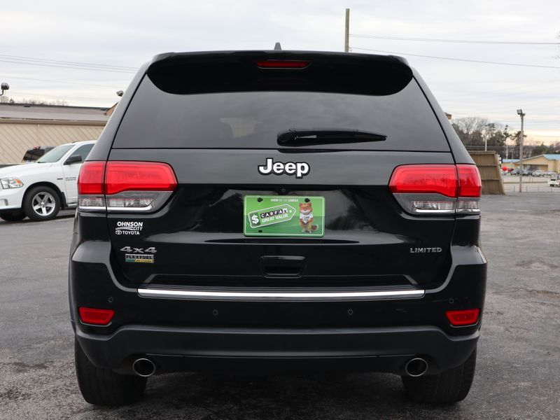 2014 Jeep Grand Cherokee Limited  in Maryville, TN