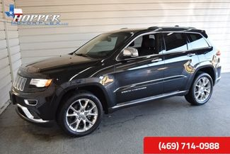 2014 Jeep Grand Cherokee Summit in McKinney Texas, 75070