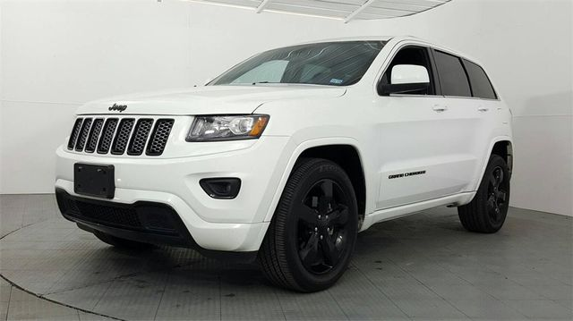 2014 Jeep Grand Cherokee Laredo in McKinney, Texas 75070