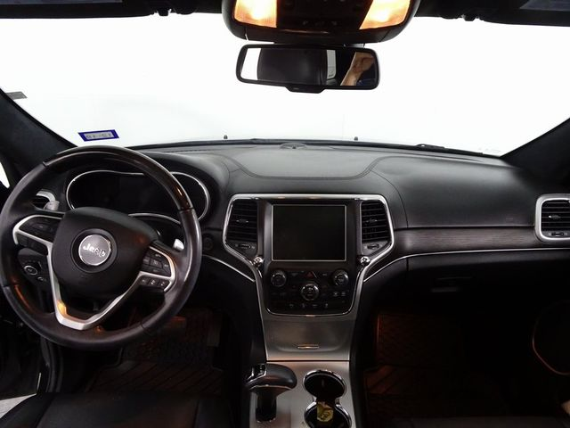 2014 Jeep Grand Cherokee Summit in McKinney, Texas 75070