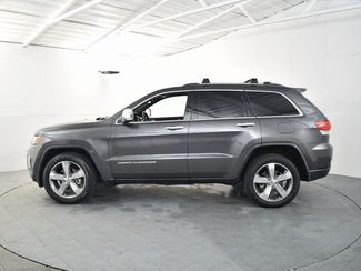 2014 Jeep Grand Cherokee Limited in McKinney, TX 75070