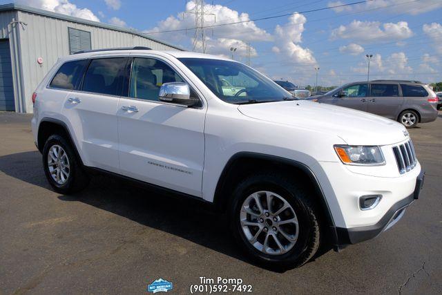 2014 Jeep Grand Cherokee Limited in Memphis Tennessee, 38115