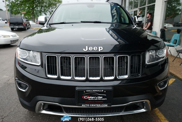 2014 Jeep Grand Cherokee Limited in Memphis, Tennessee 38115