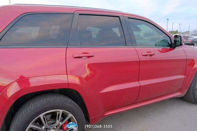 2014 Jeep Grand Cherokee SRT8 in Memphis, Tennessee 38115