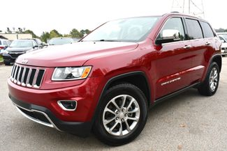 2014 Jeep Grand Cherokee Limited in Memphis, Tennessee 38128