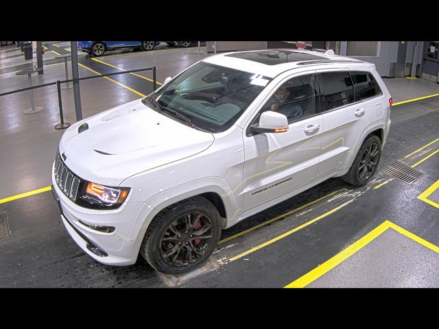2014 Jeep Grand Cherokee SRT8 PANO ROOF in Memphis, Tennessee 38115